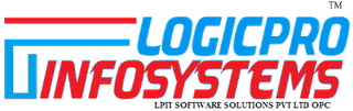 LogicPro InfoSystems, Established in 2015, 2 Sales Partners, Lucknow Headquartered