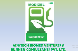 Modizel Biodiesel, Established in 2019, 1 Dealer, Bhopal Headquartered
