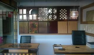 Company provides interior design solutions to retail stores, homes and corporates.