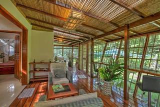 Resort business with six luxury villas in Costa Rica with 16,000 Sq ft jungle setting.