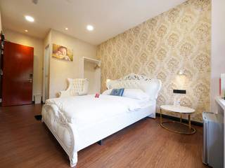 Postpartum care facility with 9 rooms with top of the line facilities.