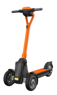 Micro mobility platform for shared e-kick scooter rental with a fleet of 200 scooters.