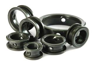 Supplier of rubber, polymer, safety, and hardware products to 15+ industrial clients.