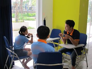 For Sale: School for special needs children in Ho Chi Minh City having 30 students.