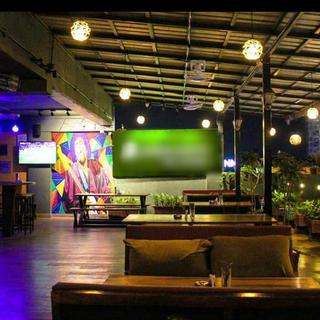 For Sale: Restaurant & pub in Electronic City, Bangalore spread on 2 floors with 180 seating.