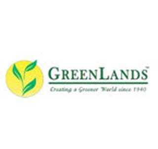 GreenLands, Established in 1940, 16 Franchisees, Mumbai Headquartered