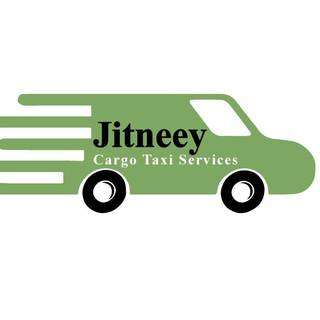 Jitneey-Cargo Taxi Service, Established in 2019, 1 Franchisee, Toronto Headquartered