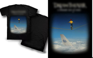 Graphics designing & printing services for t-shirts & accessories, having 15 regular clients.