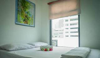 For Sale: Hotel in Bangkok having 25 rooms with 60-70% occupancy rate throughout the year.