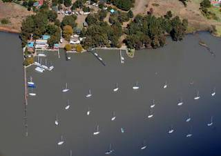 Holiday resort, amusement park, and boat marina in South Africa is searching for buyers.
