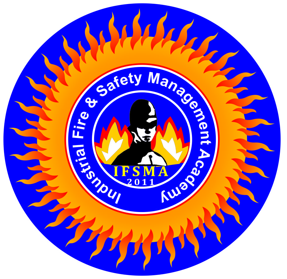 Industrial Fire And Safety Management Academy logo