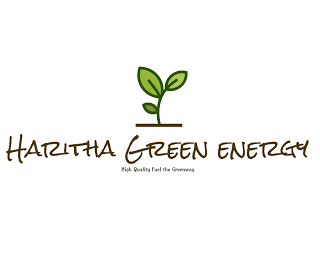 Haritha Green Energy logo