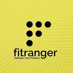 Fitranger Gym logo