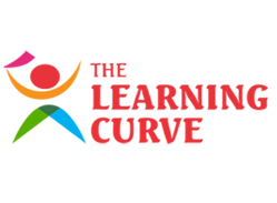 The Learning Curve Preschool And Daycare logo