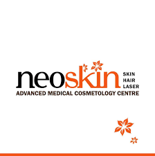 Neoskin (NAMCC Healthcare Pvt Ltd) logo