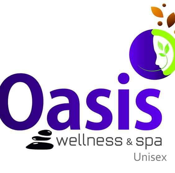 Oasis Wellness & Spa logo
