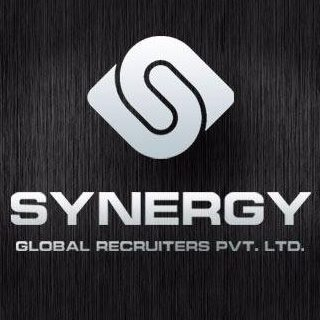 Synergy Global Recruiters logo