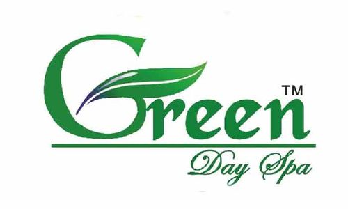 Green Day Spa logo
