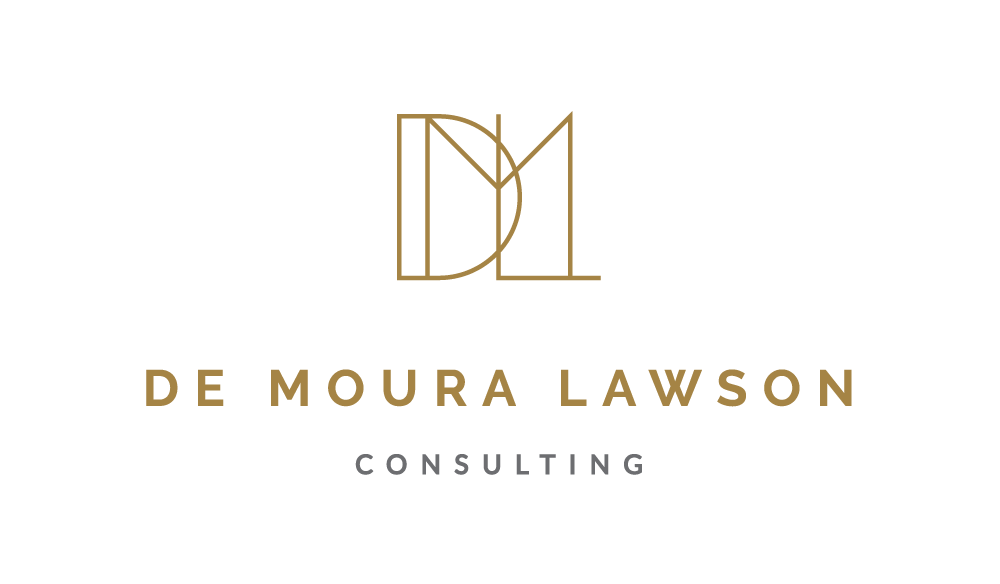 Demoura Lawson Consulting logo