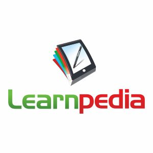 Learnpedia logo