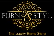 FURNSTYL - The Luxury Home Store logo