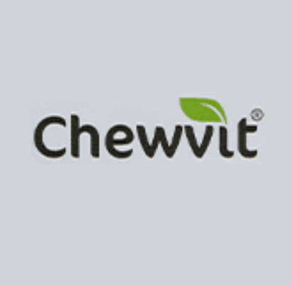 Chewvit (Vitamec Healthcare Private Limited) logo