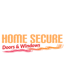 Home Secure Doors logo