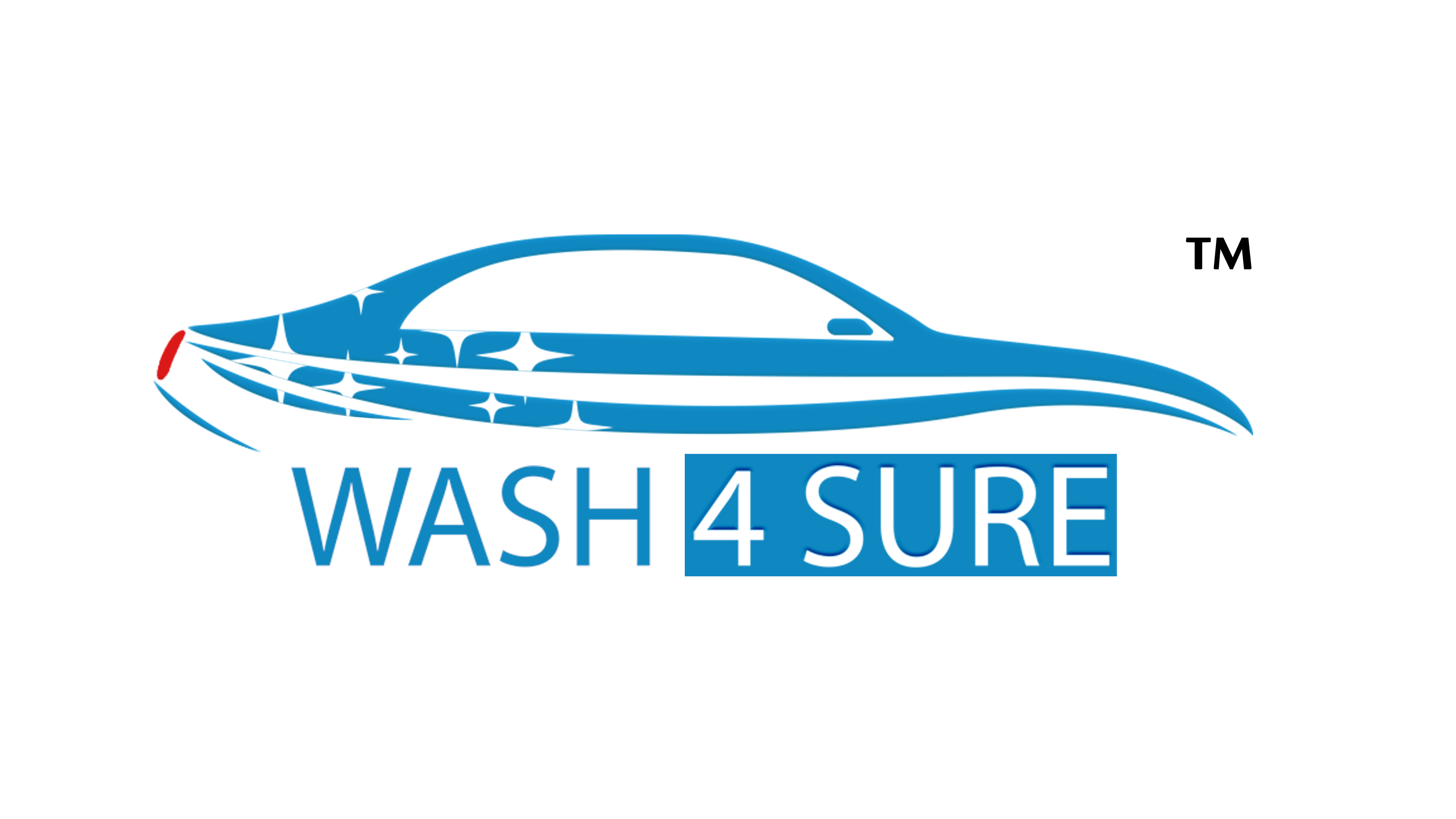 Wash4Sure logo