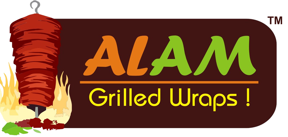 Alam Grilled Wraps logo