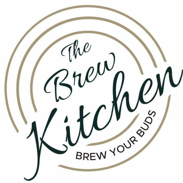 The Brew Kitchen (TBK Hospitality Private Limited) logo