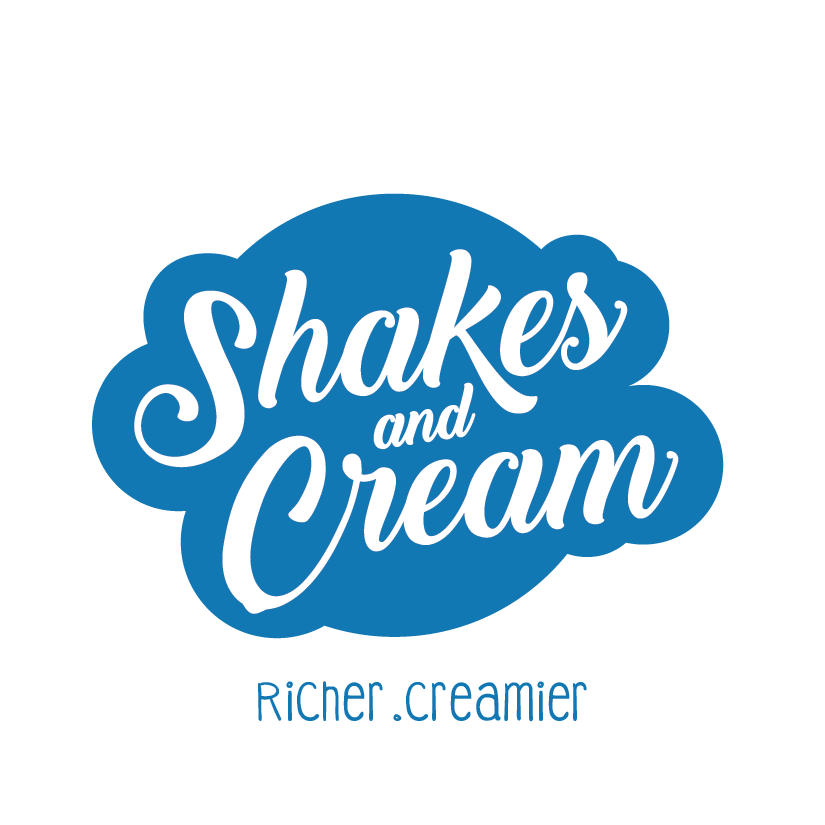 Shakes and Cream logo