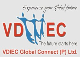 Vdiec Global Connect logo