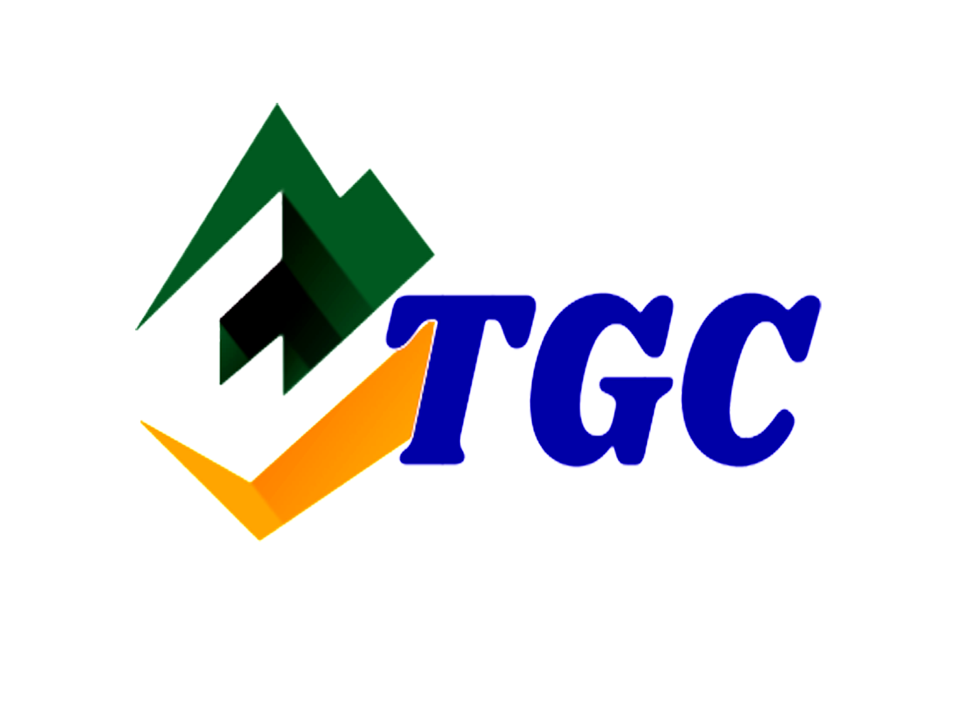 TGC Mini Mall logo